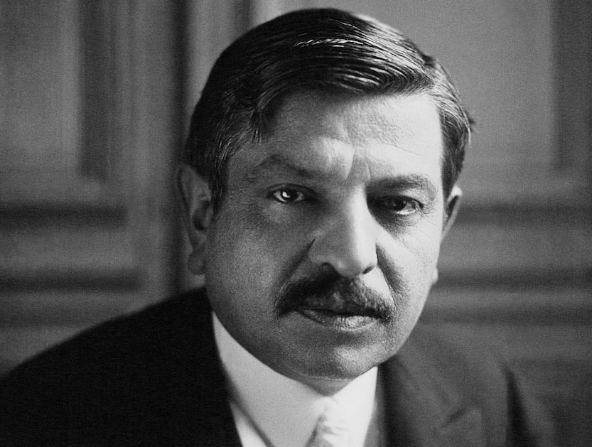 Pierre Laval en 1931 collabos