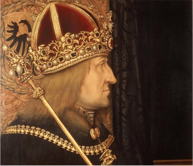 frédéric III habsbourg