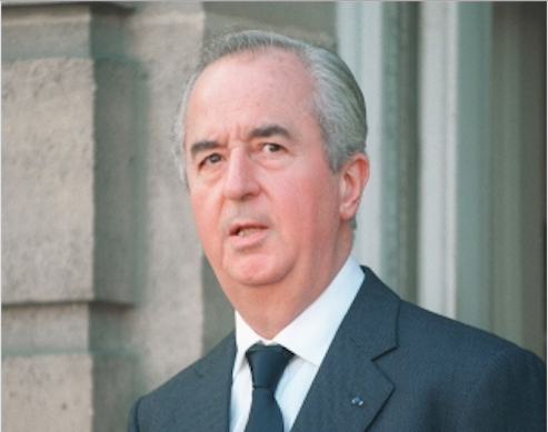 juppe balladur chirac