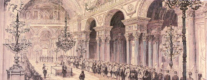 parlement empire ottoman
