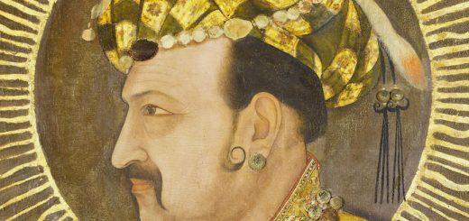 jahangir moghol
