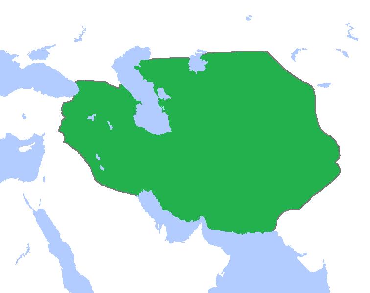 moghol empire timouride
