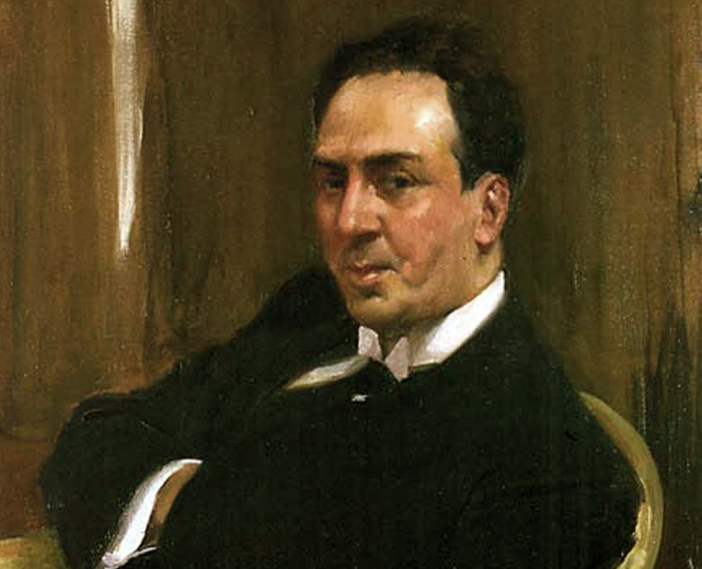 Antonio Machado generation de 98