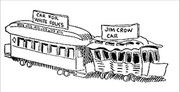 jim crows law