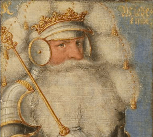Widukind Charlemagne saxons