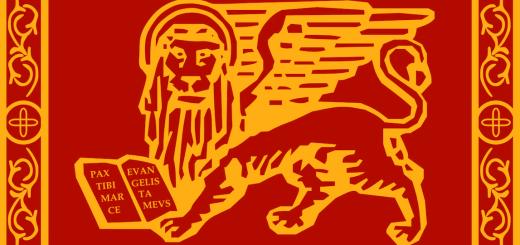 Drapeaux historiques europeens