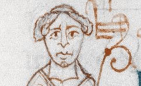 Guillaume le conquerant lanfranc