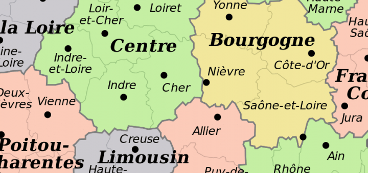 quiz departements francais