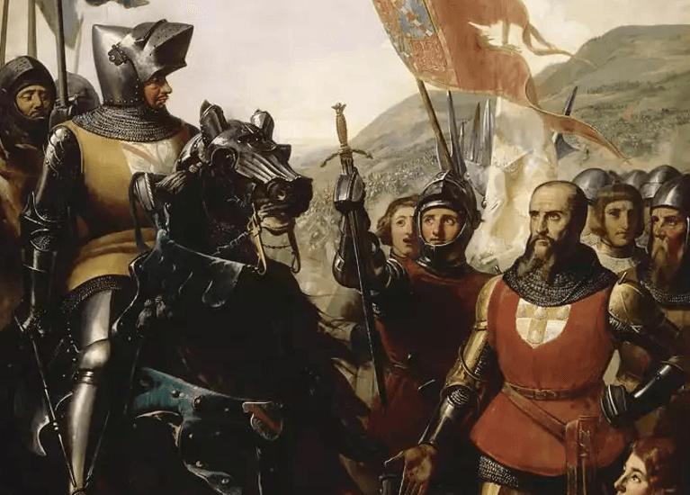 bataille de cocherel guerre de cent ans