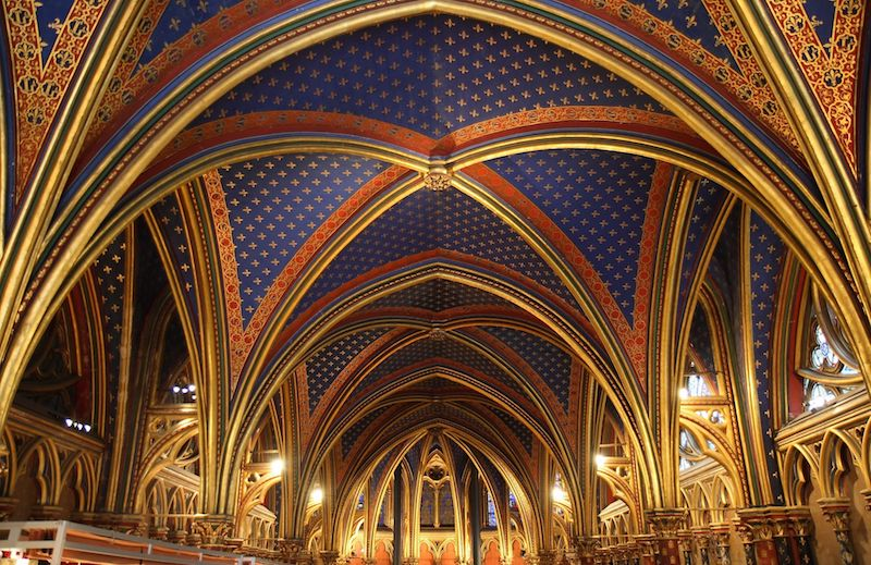 difference eglise chapelle cathedrale