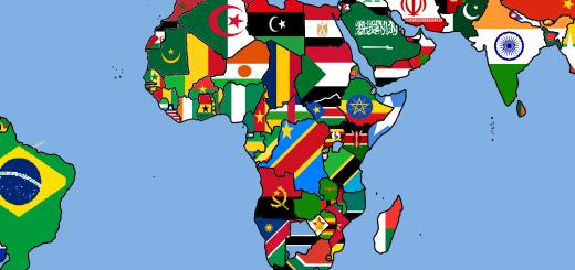 afrique quiz capitales