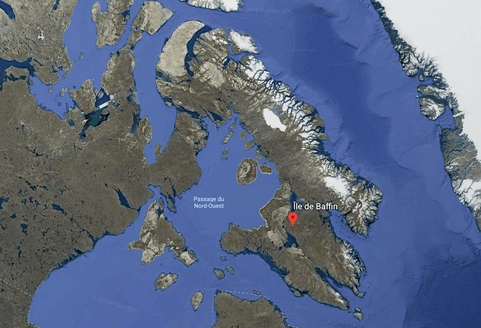 10 plus grands iles du monde
