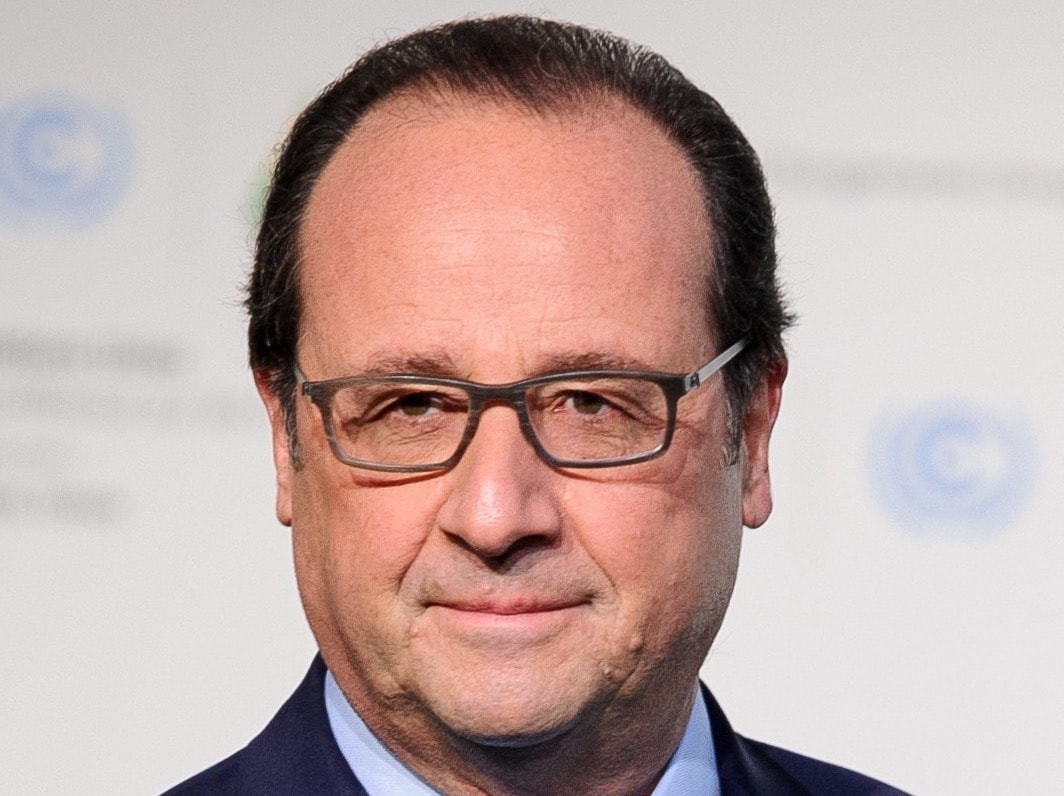presidents 5 v republique hollande