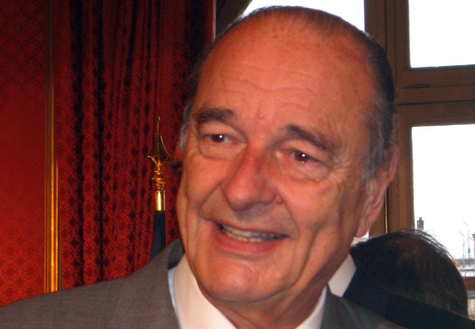 presidents 5 v republique jacques chirac