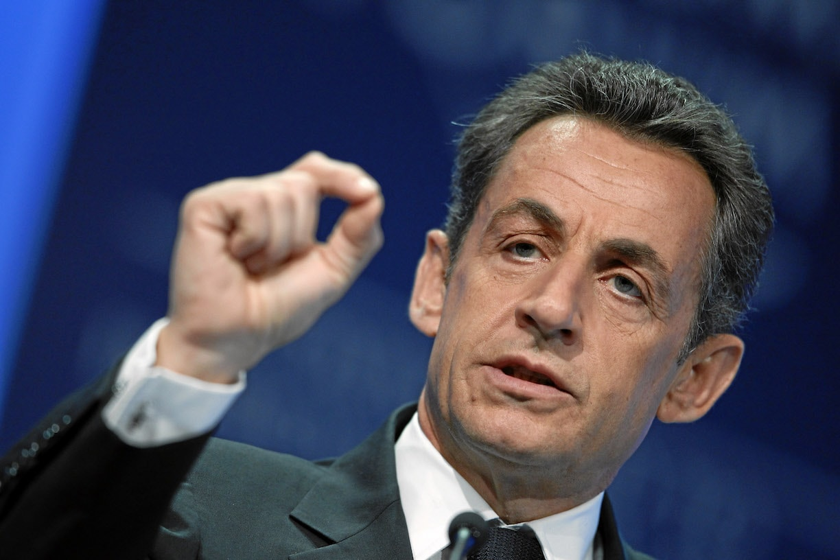 presidents 5 v republique sarkozy
