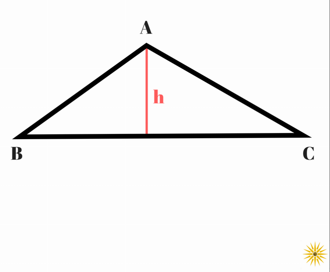 aire triangle exemple