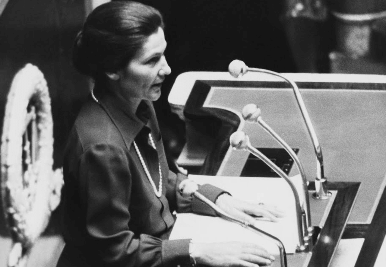 loi veil avortement 1975