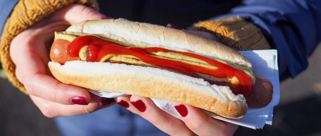 pourquoi dit on hot dog